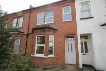 3 bedroom Terraced house to rent in North Avenue...