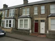 2 bedroom Terraced property in Vinery Road, Cambridge