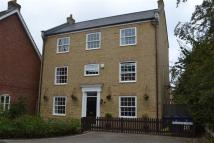 Millhouse Walk Detached property for sale