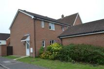 3 bedroom End of Terrace home to rent in Strympole Way, Caldecote...