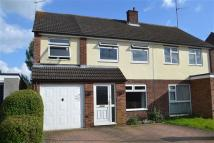 Pryor Close semi detached property to rent
