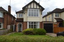 Detached home in Gilbert Road, Cambridge
