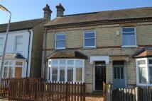 3 bedroom semi detached property to rent in Grantchester Road...