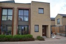 2 bed semi detached home to rent in Martin Road, Trumpington...