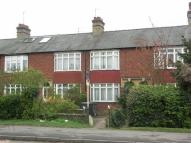 Terraced property in Cherry Hinton Road...