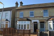 3 bed semi detached house to rent in Grantchester Road...