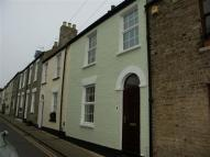 3 bedroom Terraced home to rent in Albert Street, Cambridge