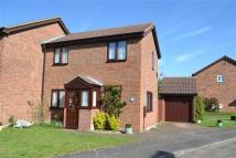 2 bed End of Terrace property in Violet Close...