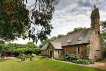 3 bed Detached property for sale in Church Lane, Coedkernew...