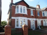 End of Terrace property for sale in Caerphilly Road...