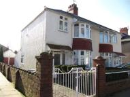3 bedroom semi detached home in Heathwood Road, Heath