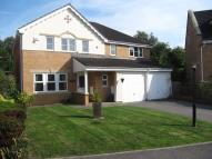 5 bed Detached home in Bassetts Field, Thornhill