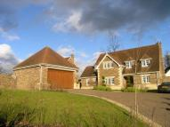 4 bedroom Detached house for sale in Cefn Mably Park...