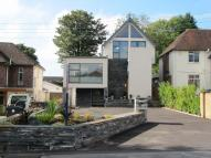 6 bedroom Detached house in Ty Mynydd Lodge...