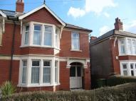 semi detached property for sale in Heath Park Avenue, Heath