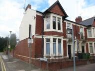 4 bedroom Terraced property in Allensbank Road, Heath