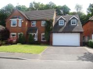 Detached home in Clos Llysfaen, Lisvane