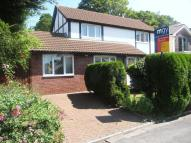 3 bed Detached property in Boleyn Walk, Penylan