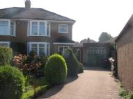 semi detached property for sale in Glas Canol, Whitchurch