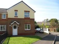 3 bed semi detached property in Heol Llinos, Thornhill