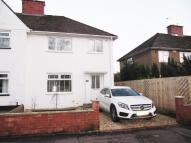 semi detached home in Ton Yr Ywen Avenue, Heath