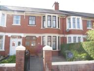 Terraced home for sale in Lansdowne Avenue...