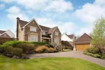 6 bedroom Detached house for sale in Cefn Mably...