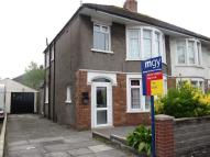 3 bed semi detached house in Maes-Y-Coed Road, Heath...
