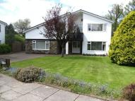 4 bed Detached house in Lodge Close, Lisvane