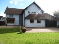 5 bedroom Detached property in Newport Road...