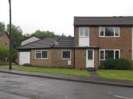 3 bedroom semi detached property to rent in Avonridge, Thornhill
