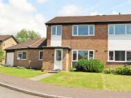 semi detached property in Avonridge, Thornhill