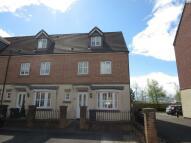 Town House to rent in Threipland Drive, Heath