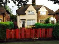 3 bed home for sale in Robin Hood Way...
