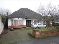 2 bedroom Detached property in 12 Bressey Grove...