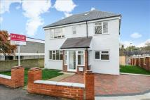9 bedroom Detached house in 11 Wells Park Road...