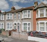 4 bed Terraced home for sale in 56 Whitney Road, Leyton...