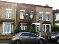 2 bed Terraced house in 77 Huddlestone Road...