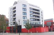 Apartment to rent in Salway Place, London, E15