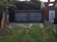 Land in 16 Gordon Road, Barking...