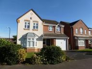 Detached home to rent in Eglamour Way, Warwick