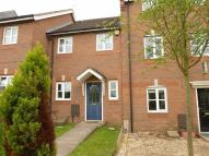 Terraced home to rent in Plantagenet Park, Warwick