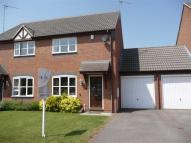 2 bed semi detached home in Montgomery Road...
