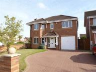 4 bedroom Detached property in Miranda Drive, Warwick