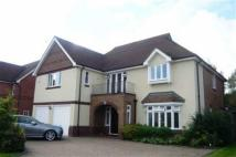 Detached home for sale in Little Cryfield, Coventry