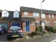 3 bed Terraced house for sale in Falconbridge Way, Warwick