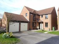 4 bedroom Detached property for sale in Dogberry Way, Warwick...