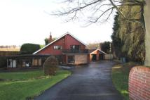 6 bed Detached home for sale in Ranby, Retford...