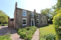 5 bedroom Detached house for sale in Misterton, Doncaster...