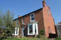 Detached house in Retford, Nottinghamshire